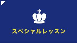 スペシャルレッスン